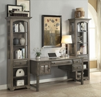 Parker House Home Office Set Wall Unit Austin
