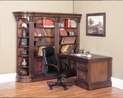 Parker House Huntington Home Office Furniture PH-HUN-5
