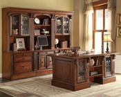 Parker House Huntington Home Office Set Huntington PH-HUN-7