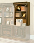 Parker House Huntington Open Bookcase Top Huntington PH-HUN-550