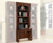 Parker House Leonardo 2 Piece Library Desk PH-LEO-460-2