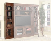 Parker House Leonardo 22in Open Top Bookcase PH-LEO-420