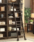 Parker House Library Ladder Meridien PH-MER-495
