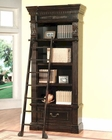 Parker House Museum Bookcase Palazzo PHGPAL-9030