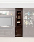 Parker House Stanford 22in Glass Door Cabinet PHSTA-425