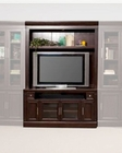 Parker House Stanford 60in TV Console w/ Hutch PHSTA-412-405