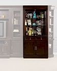 Parker House Stanford Bar Base and Hutch (2pc) PHSTA-465