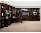 Parker House Stanford Library Wall Unit PHSTA-Set-4