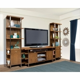 Attractive Parker House TV Entertainment Center Wall Unit Madison
