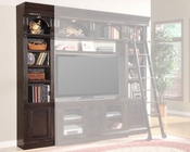 Parker House Venezia 22in Open Top Bookcase PH-VEN420
