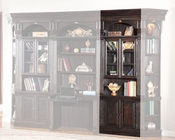 Parker House Venezia 32in Glass Door Cabinet PH-VEN440