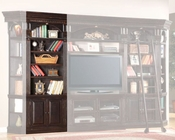 Parker House Venezia 32in Open Top Bookcase PH-VEN430