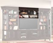 Parker House Venezia 60in Bookcase Bridge PH-VEN402