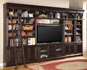 Parker House Venezia Entertainment Wall PH-VENSET6