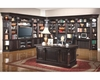 Parker House Venezia Home Office PH-VENSET12