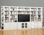 Parker House Wall Entertainment Center Boca PH-BOC-ESET1