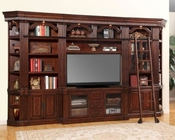 Parker House Wellington Entertainment Unit PHWEL-SET-E2