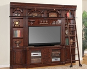 Parker House Wellington Entertainment Wall Set PHWEL-SET-E1