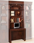Parker House Wellington Library Desk w/ Hutch PHWEL-460