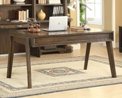 Parker House Writing Desk Meridien PH-MER-485