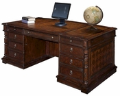 Partners Desk Havana by Hekman HE-81240