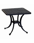 Patio End Table Newport by Sunny Designs SU-4704AB-E