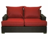 Patio Heaven Outdoor Loveseat Santa Barbara HE-SB-20