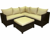 Patio Heaven Outdoor Sofa Set Vienna HE-PH-VEN5