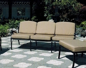 Patio Sofa Miramar by Sunny Designs SU-4706-L3