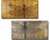 Patricia Pinto Dragonfly 2pc Set