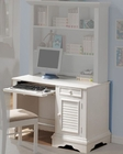 Pebble Beach Classic Single Pedestal Youth Computer Desk CO400127