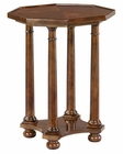 Pillar End Table European Legacy by Hekman HE-11105