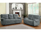 Power Reclining Sofa Set Bensonhurst by Homelegance EL-9634-SET