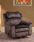 PRI Recliner Katie Swivel in Cocoa PR-1024-006-034