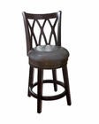 "Prime Resources International 24"" Swivel Barstool PR-DS-699-501-M"
