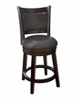 "Prime Resources International 24"" Swivel Barstool PR-DS-871-501-M"