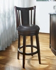 "Prime Resources International 30"" Swivel Barstool PR-DS-550-501-T"