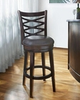 "Prime Resources International 30"" Swivel Barstool PR-DS-698-501-T"