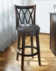 "Prime Resources International 30"" Swivel Barstool PR-DS-699-501-T"