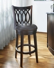 "Prime Resources International 30"" Swivel Barstool PR-DS-700-501-T"