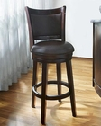 "Prime Resources International 30"" Swivel Barstool PR-DS-871-501-T"