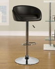 Prime Resources International Black Lift Barstool PR-DS-1180-501-300