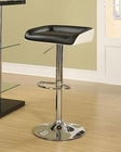PRI Black/White Lift Barstool PR-DS-1181-501-300