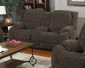 Prime Resources International Caesar Console Loveseat PR-919-301-036