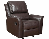 Prime Resources International Leather Recliner PR-DS-1123-007-762