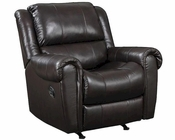 Prime Resources International Leather Recliner PR-DS-1140-007-762