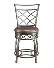 Prime Resources International Metal Barstool PR-DS-420-501