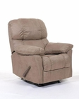 Prime Resources International Rocker Recliner in Beige PR-DS-97-001-01