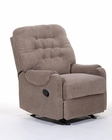 Prime Resources International Rocker Recliner in Tweed PR-DS-97-002-01