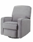 PRI Sutton Recliner in Zen Grey PR-DS-912-006-177